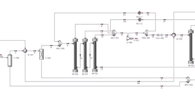 Add-on SW and HW for energy process management