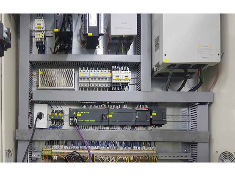 IIoT for Smart factory 800X600