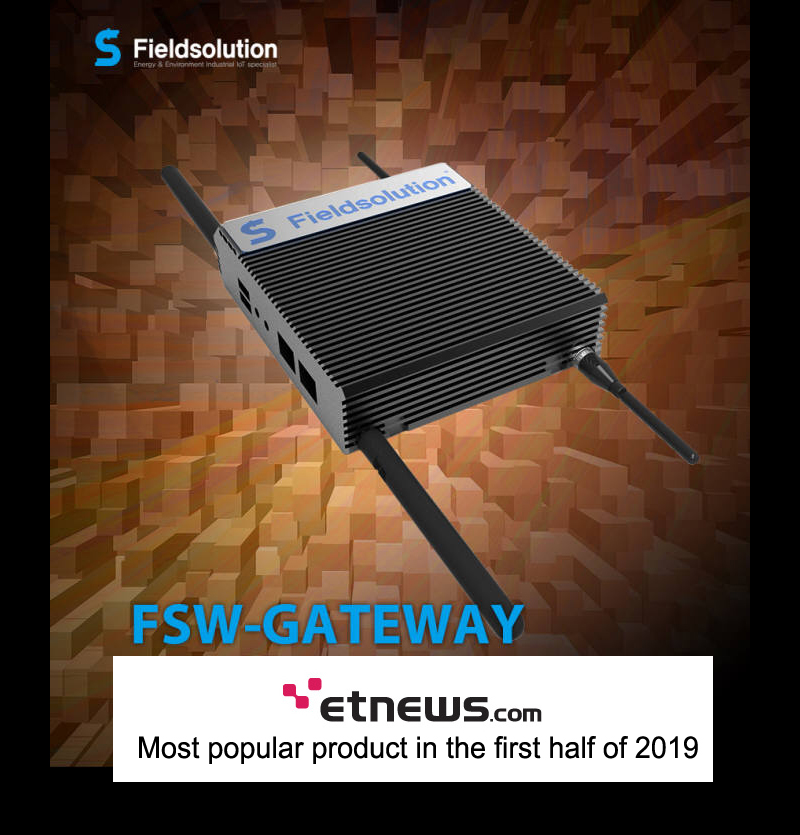 Most popular product in the first half of 2019-1