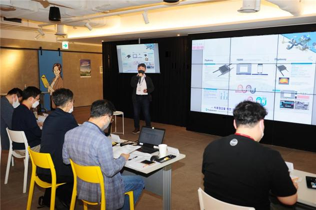 The Daejeon Creative Economy Innovation Center and SK Eco Plant select 21 innovative start-ups